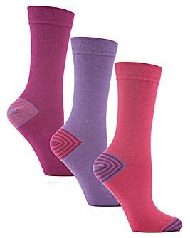 6 Pair Jennifer Anderton True Socks
