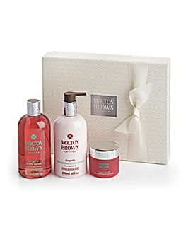 Molton Brown Heavenly Gingerlily Giftset