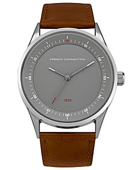 French Connection Strap Watch