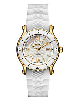 Womens Roamer Strap Watch