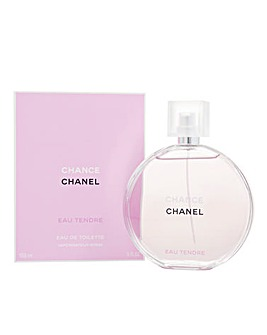 Chanel Eau Tendre 150ml EDT Spray
