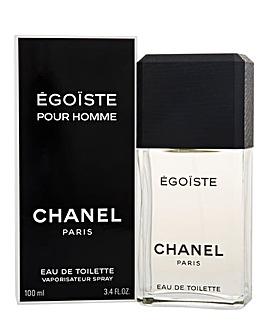 Chanel Egoiste 100ml EDT