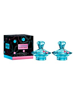 Britney Spears Curious 50ml EDP BOGOF