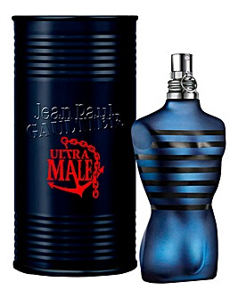 JPG Ultra Male 125ml EDT Limited Edition