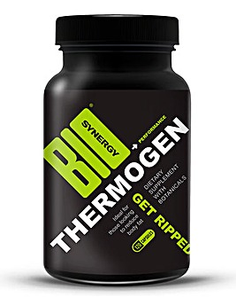 Bio Synergy Thermogen 120 Capsules