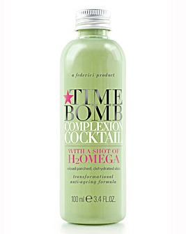 Time Bomb Complexion Cocktail H2 Omega