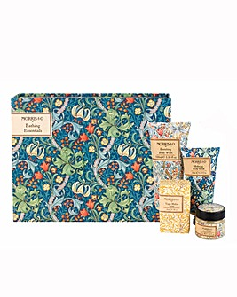 Morris & Co Bathing Essentials Gift Set