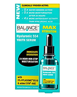 Balance Hyaluronic Youth Serum