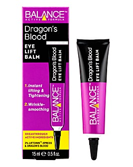 Balance Dragons Blood Eye Serum