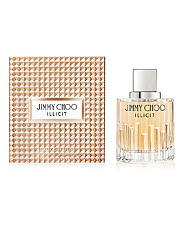 Jimmy Choo Illicit 100ml EDP