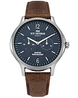 Ben Sherman Watch