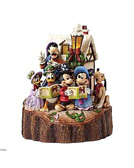 Disney Traditions Holiday Harmony