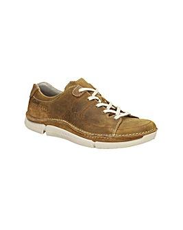 Clarks Trikeyon Mix Shoes