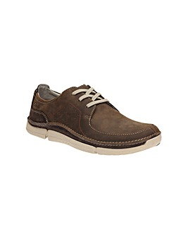 Clarks Trikeyon Fly Shoes