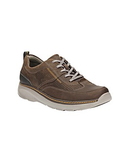 Clarks Charton Mix Shoes
