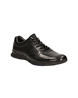 Clarks Tynamo Race Shoes