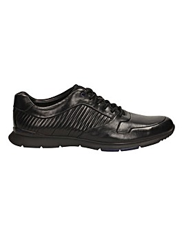 Clarks Tynamo Race Shoes G fitting
