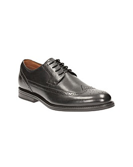 Clarks BeckfieldLimit Shoes G fitting