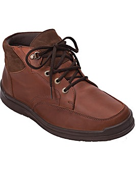Livingstone Boots HH+ Width