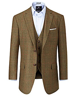 Skopes Montrose Brown Jacket