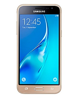 Samsung J3 Gold