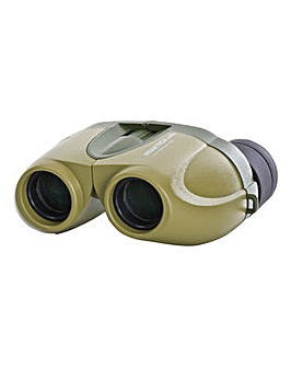 PRAKTICA Petite 7-21x21mm Binoculars