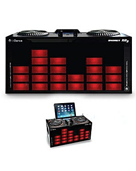 Bluetooth Partybox