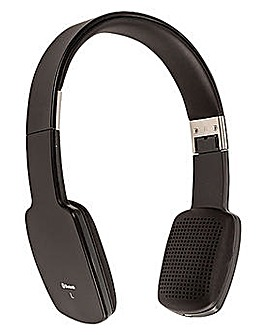 Konig CSBTHS100BL Bluetooth Headphones