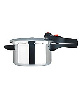 Prestige 4L Aluminium Pressure Cooker