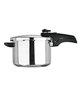 SmartPlus StainlessSteel Pressure Cooker