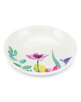 Portmeirion Water Garden S4 Pasta Bowl