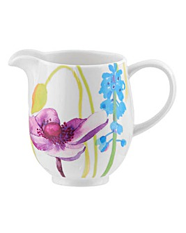 Portmeirion Water Garden Cream Jug