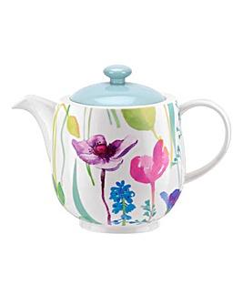 Portmeirion Water Garden Teapot