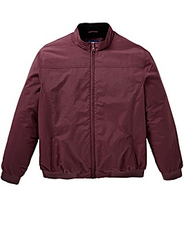 Premier Man Fleece Lined Padded Jacket