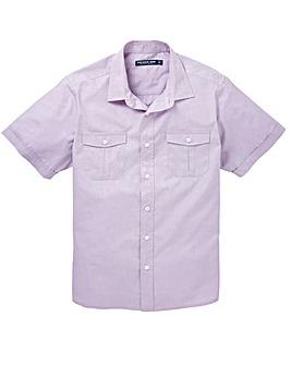 Premier Man Lilac Pilot Shirt R