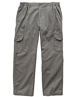 Premier Man Cargo Trousers 31in