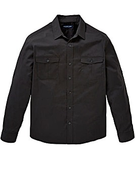 Premier Man Long Sleeve Action Shirt