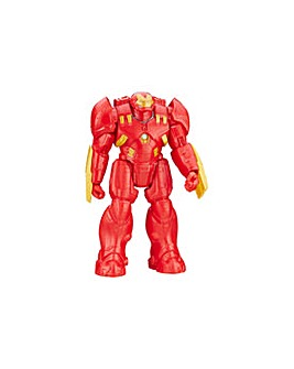 Avengers Hulkbuster Titan Hero.