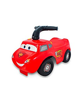 Disney Cars Lightning McQueen Ride On.