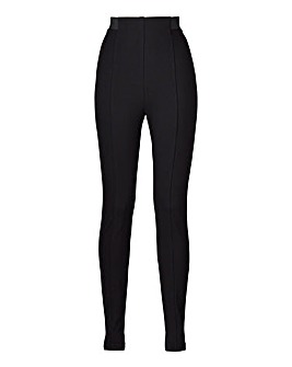 Ponte Stretch Legging Regular