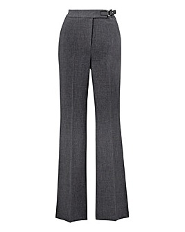 Magisculpt Bootcut Trousers Long