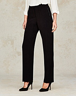 Magisculpt Straight Leg Trouser Long