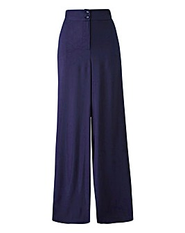 Super Wide Leg Trousers Regular