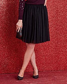 Luxe Tulle Skirt