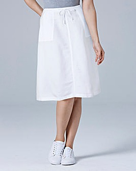 White | Skirts | Fashion | Simply Be