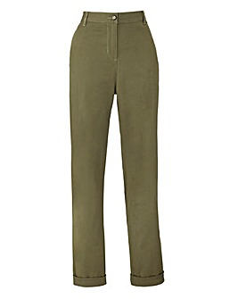 Chino Trousers Regular