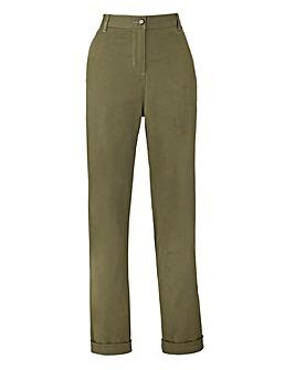 Chino Trousers Regular