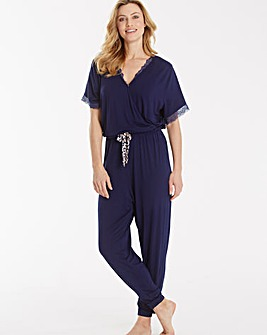 Pretty Secrets Viscose Onesie