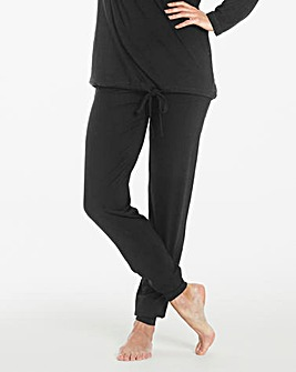 Pretty Secrets Supersoft Tapered Trouser