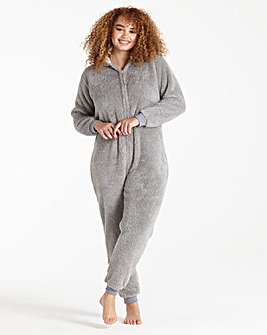 Pretty Secrets Fluffy Penguin Onesie
